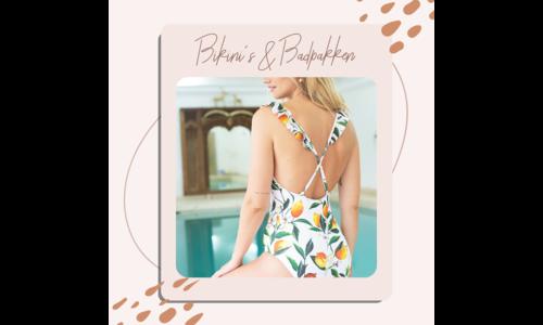 Bikini's & Badpakken