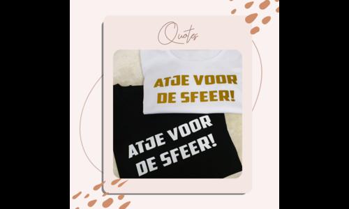 Quote shirts & Hoodies