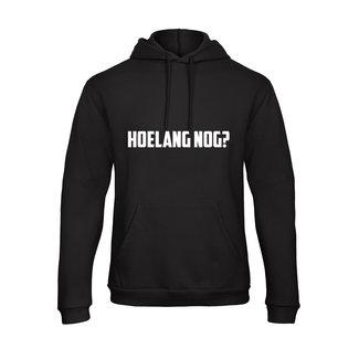 FestyFashion Hoodie Hoelang Nog?