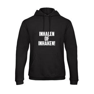 FestyFashion Hoodie Inhalen of Inhaken!