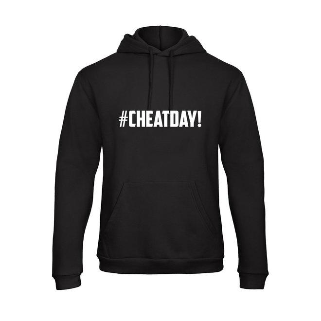 Hoodie #Cheatday!