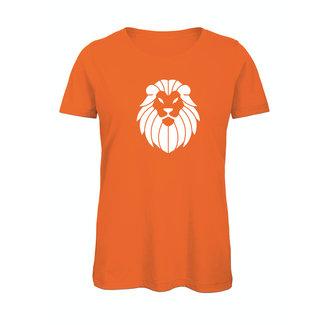 Shirt Hoodie 'Leeuw'