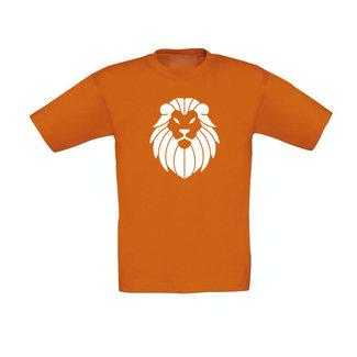Shirt KIDS  'Leeuw'