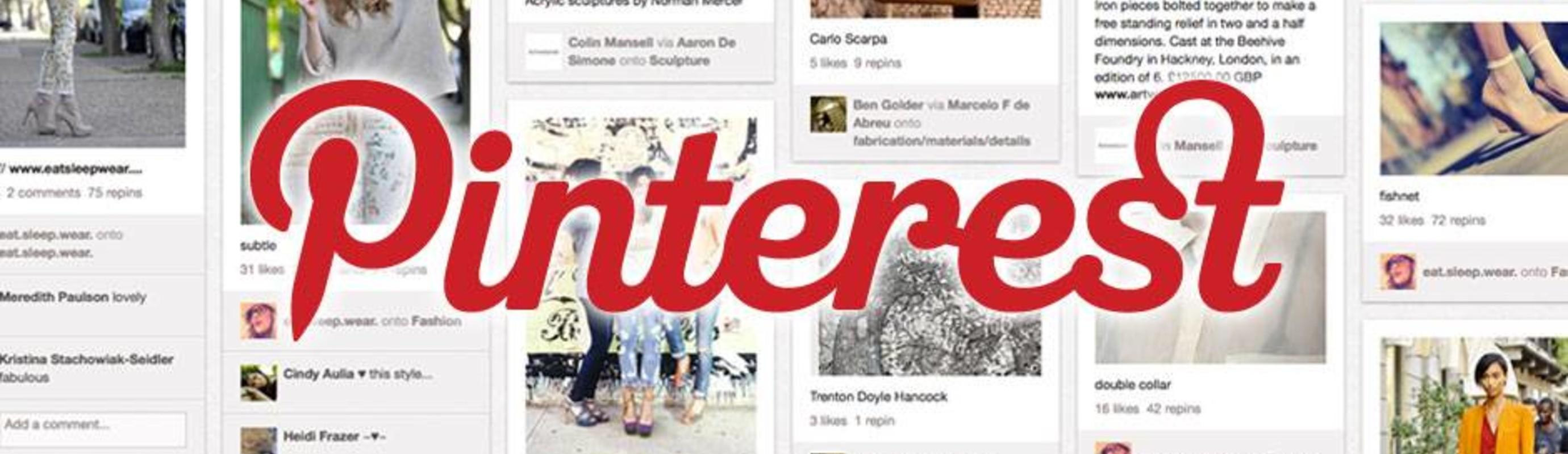 Te vinden op Pinterest!