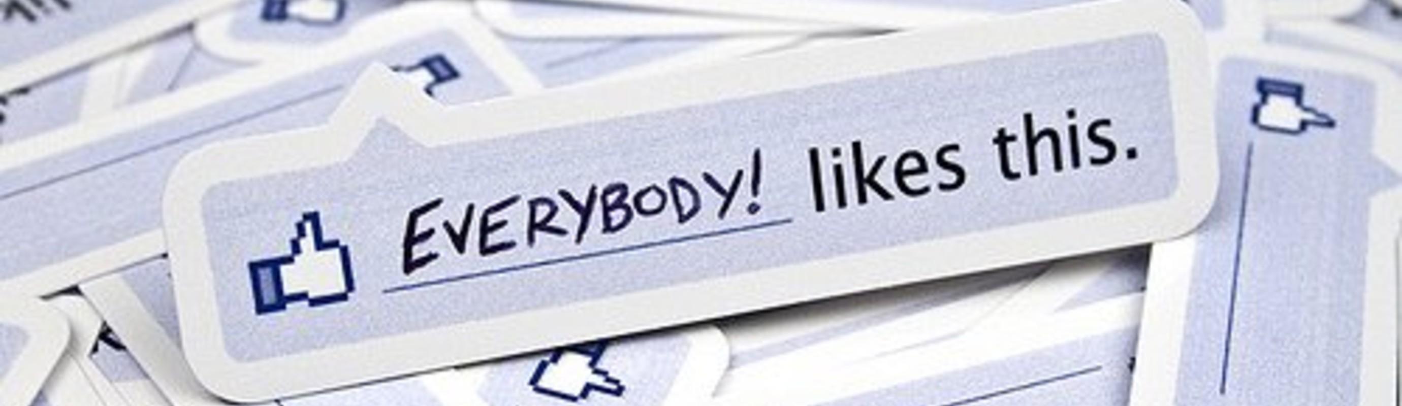 32.000+ likes op Facebook!