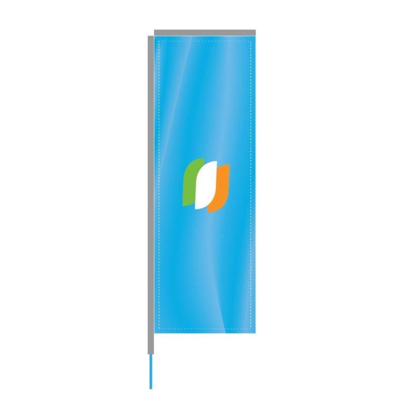 Beach flag Classic