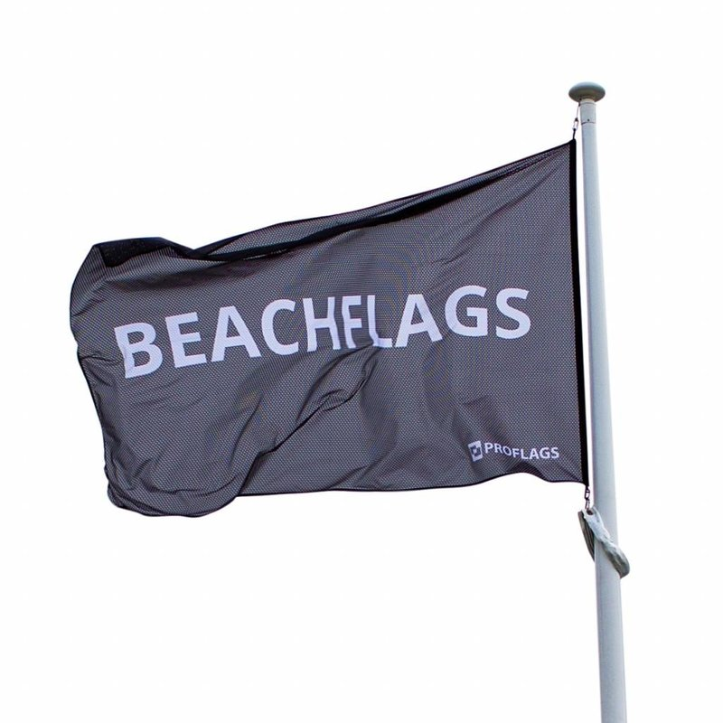 Vlaggen, full colour bedrukte vlag