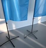 Beach flag Event S - 80x220cm (délai de livraison 4-6 jours ouvrables)