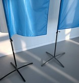 Beachflag Event S - 80x220cm (levertijd 4-6 werkdagen)