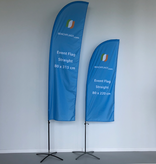 Beach flag Event (tempi di consegna 4-6 giorni lavorativi)