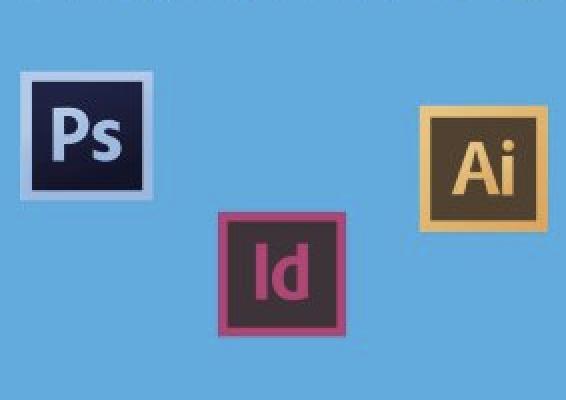 Font outlines Illustrator, Photoshop & InDesign