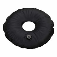 Water bag, black