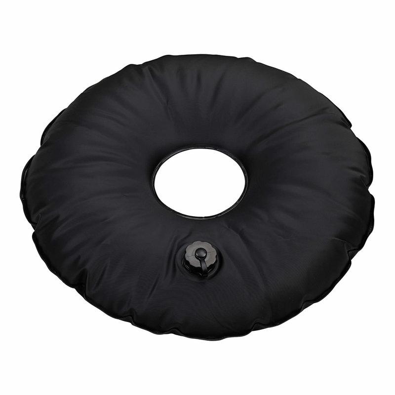 Waterzak, zwart