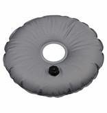 Vandpose (waterbag), grå