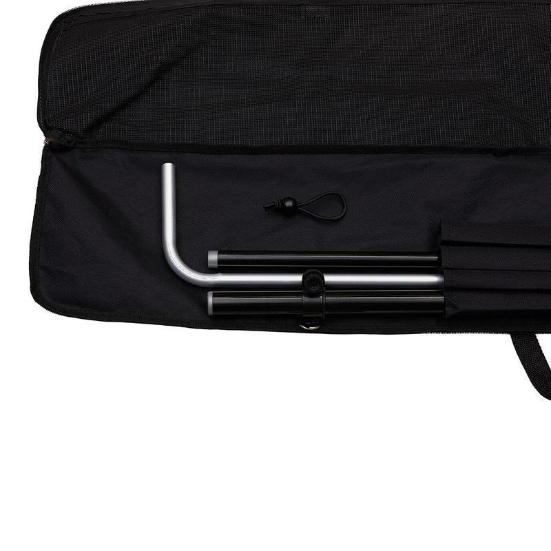 Transport bag, Block
