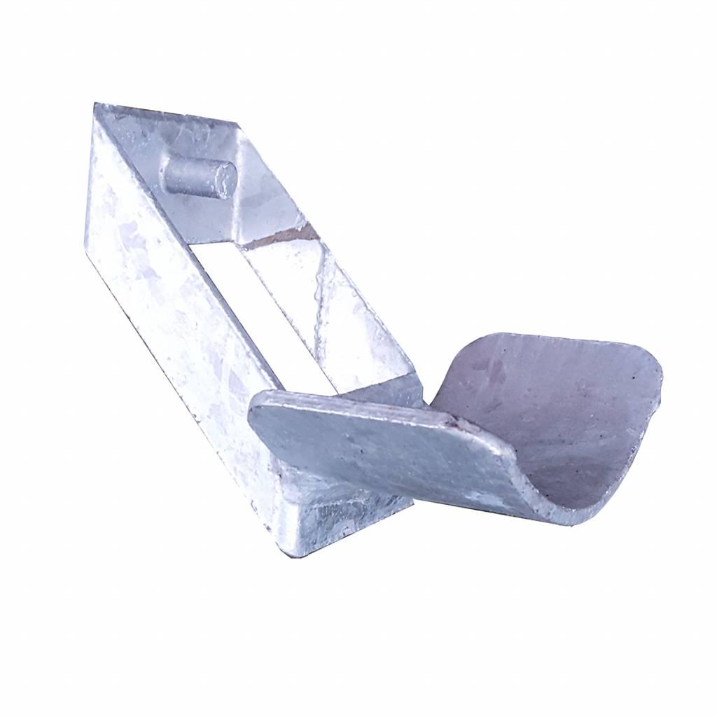 Lepel geschikt voor ijzeren staanders