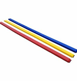 Flex poles - Flexibele balken - Safety Poles