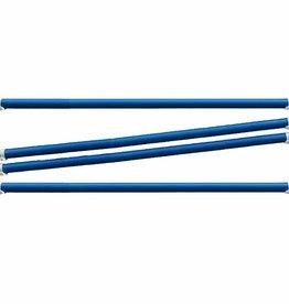 Hindernisbalk *Budget serie* - blauw