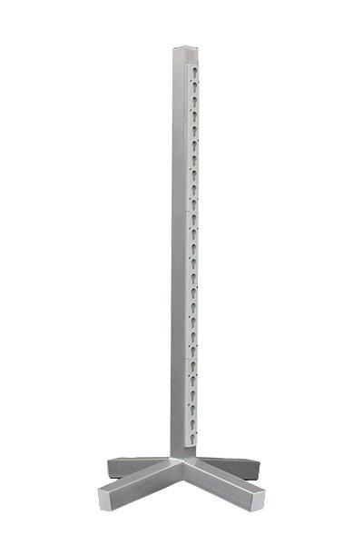 Staander - aluminium