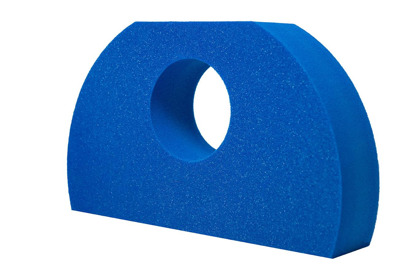 Cavaletti blok XS - schuimrubber