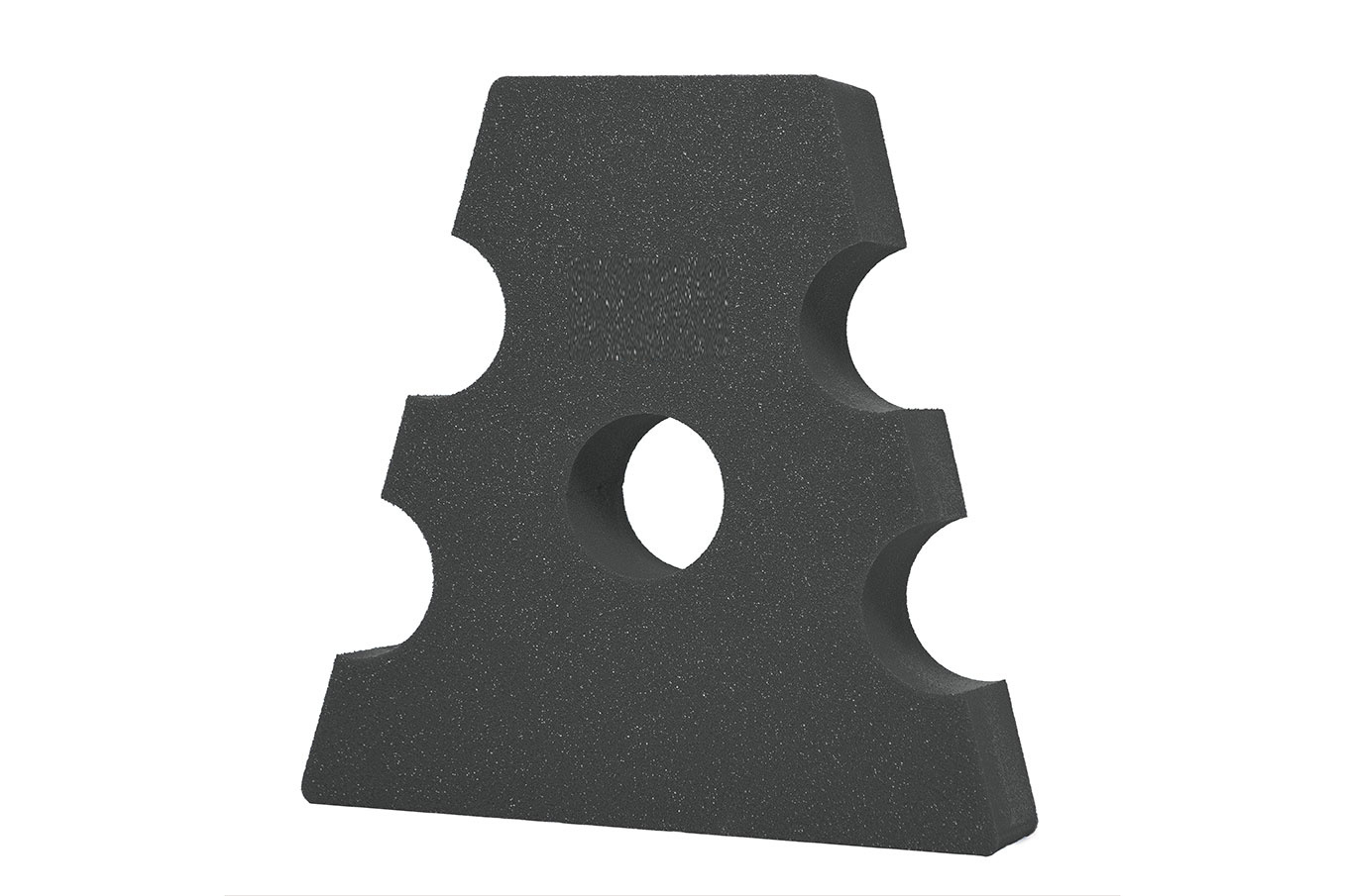Cavaletti /  hindernis blok M - schuimrubber