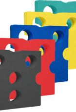 Hindernis blok XL - schuimrubber