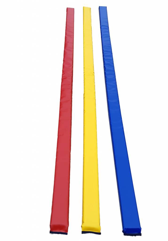 Voordeelset 5 stuks - Flex poles - Flexibele balken - Soft Poles