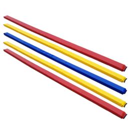 Voordeelset 5 stuks - Flex poles - Flexibele balken - Safety Poles