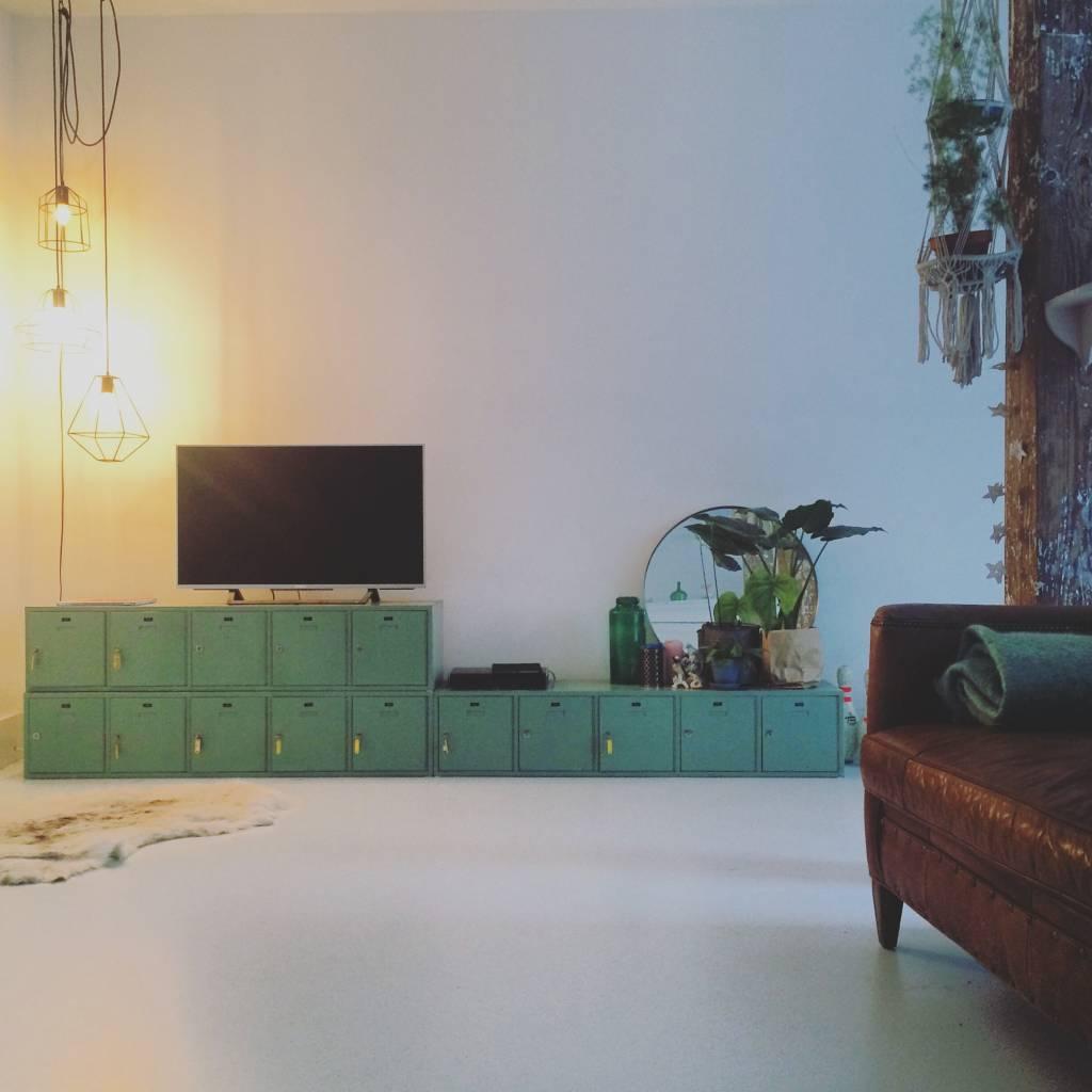 De favoriete plekjes van Make Room in Dordrecht