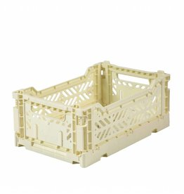 Folding Crate Banana Mini  (PRE-ORDER)