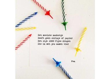 Papierpleziertjes