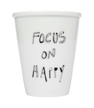 Helen B Beker - Focus on Happy