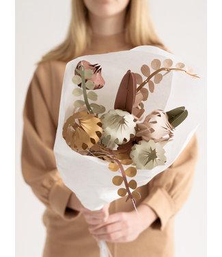 Jurianne Matter Field Flowers - Lardge