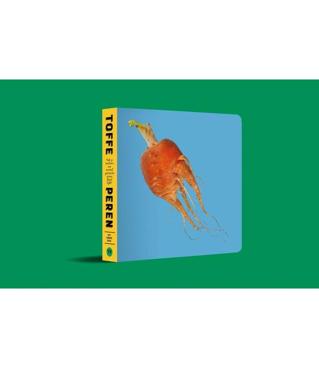 Toffe Peren Toffe Peren - Hét Kinderboek