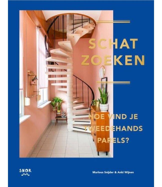 Uitgeverij SNOR Schatzoeken