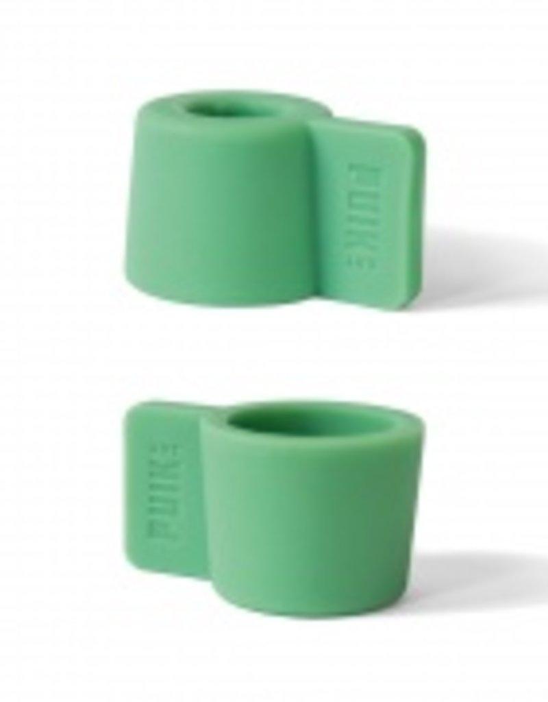 Puik Design Silly kandelaar mint groen