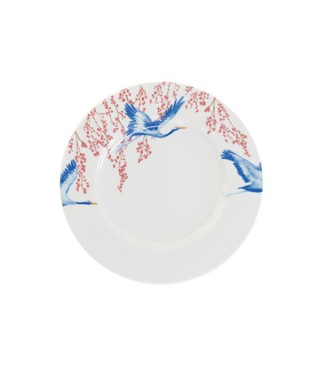 Ontbijtbord 21 cm Cherry Blossem Cathcii