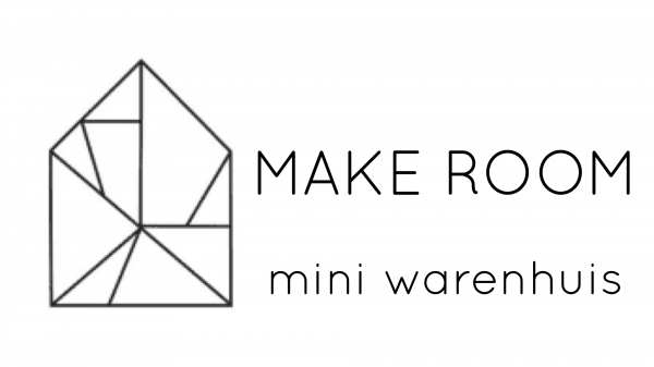 Make Room (designshop + woonwinkel + blog+ vintage + conceptstore Dordrecht)