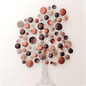 Wanddecoratie Tree