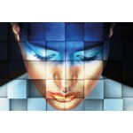 Metalen schilderijen, 3D wanddecoractie, glaskunst, foto op glas, aluminium wanddecoratie en meer