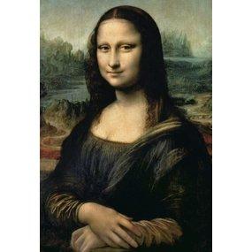 Vloerkleed  Mona lisa