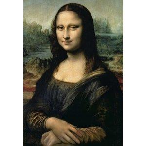 klassiek vloerkleed Mona Lisa
