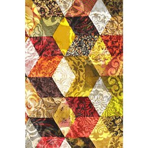 Vloerkleed Karpet Izar