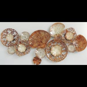 "Wanddecoratie ""Shells"""