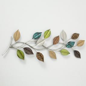 bladeren klein
