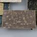 Metalen wanddecoratie Vierkanten