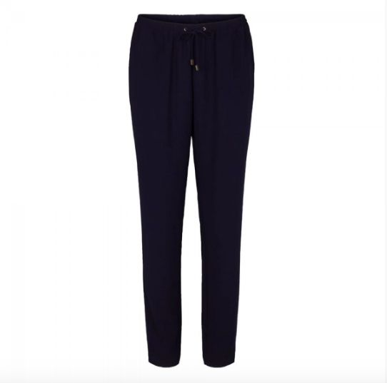 Day Trousers Navy