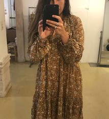 Second Female Mindy Dress