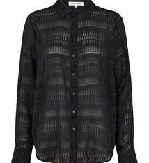 Fia Shirt Black