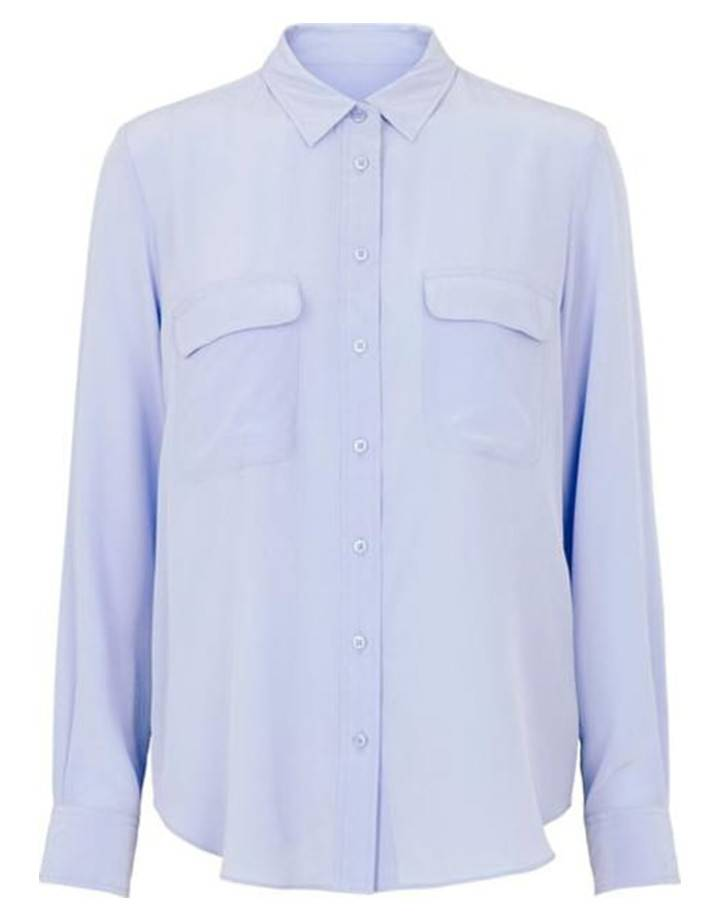 Abela shirt Balloon Blue